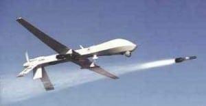 Predator Drone, Machine of Darkness