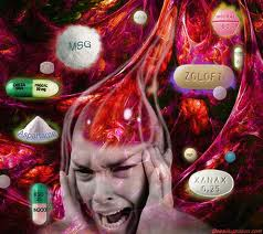 Big Pharma Drugs