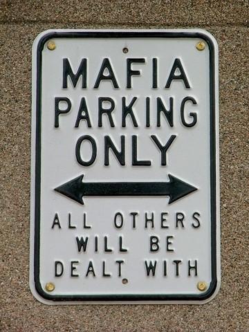 FDA Mafia