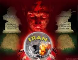 Iraq Iran Same Lie