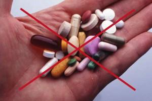 Antibiotics overuse
