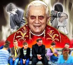 Catholic Church Pedophilia
