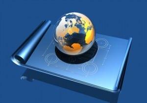 New World Order blueprint