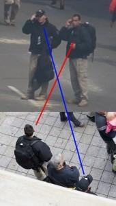 Boston False Flag: Craft Operatives