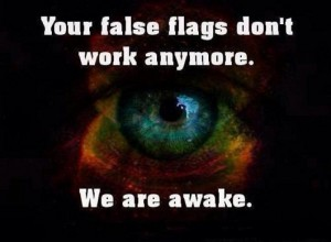 Boston Marathon false flag