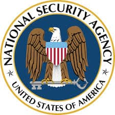 NSA control