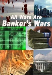 bankers' wars