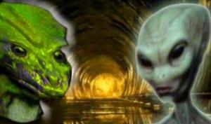 do reptilians exist