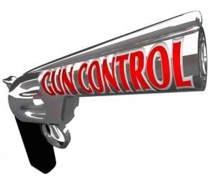 gun control brainwashing