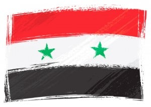 syria agenda