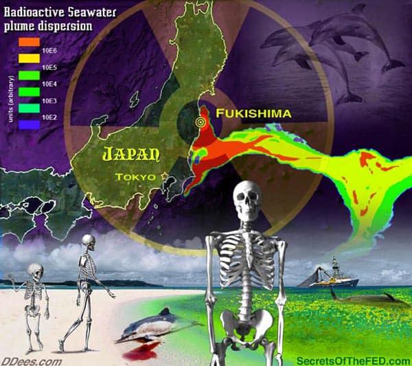 Fukushima Radition Solutions
