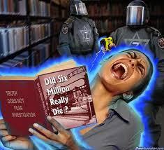 Holocaust denier