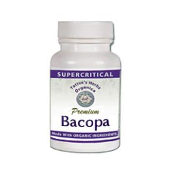 bacopa brain