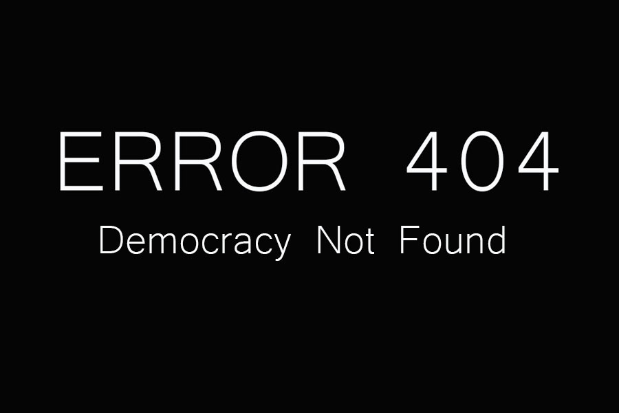 us-is-not-a-democracy