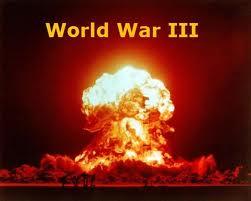 timeline to WW3