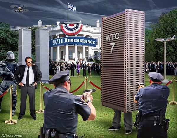 9/11 13th anniversary