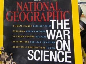 anti-science