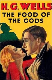 the-food-of-the-gods-hg-wells