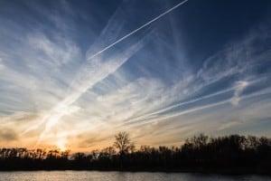 manmade global warming geoengineering