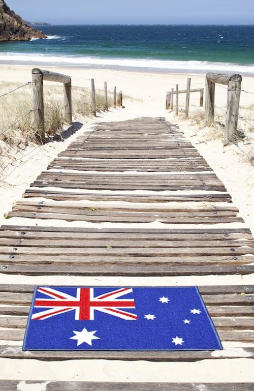 republic of australia