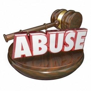 judicial branch pedophilia abuse