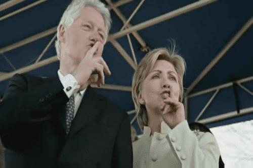 not elect hillary secret