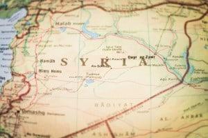 permanent war in Syria