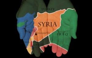 syrian ground war