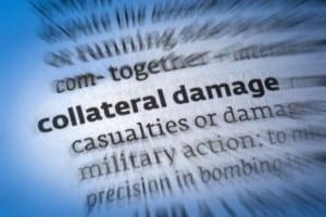 doublespeak euphemism collateral damage