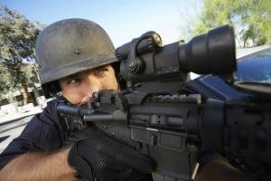 doublespeak extrajudicial killing assassination