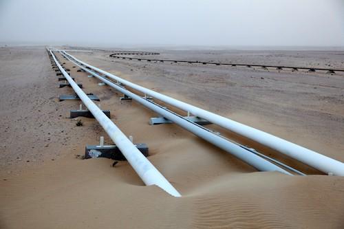 syria war pipeline 2