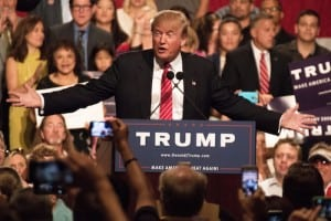 Trump worship dangerous phenomenon