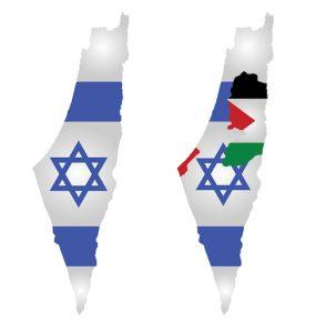 Israel and Saudi Arabia same on Palestine