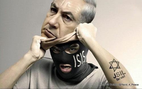 zio-islamic terrorism