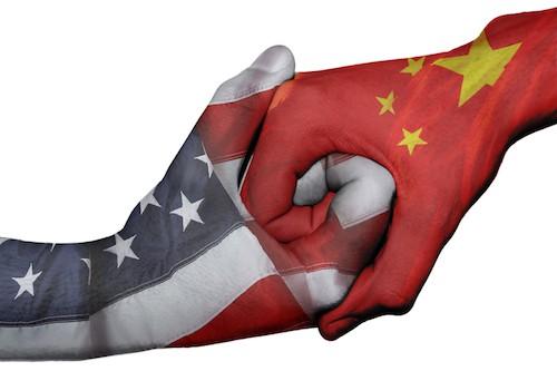 US-China tension
