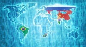 TISA economic warfare against BRICS