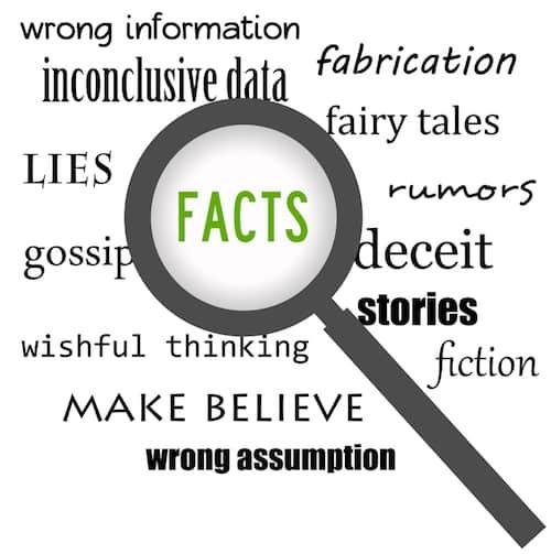 international fact-checking network
