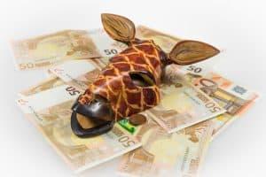 cash endangered species