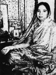 reincarnation Shanti Devi