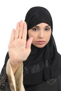 Trump's first 10 days muslim ban