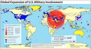 us military bases overseas