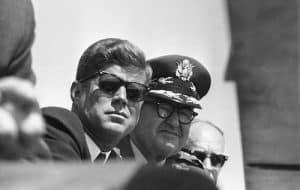 JFK curtis lemay