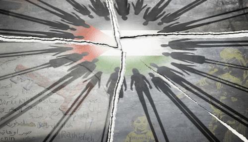 banned UN report Israeli apartheid