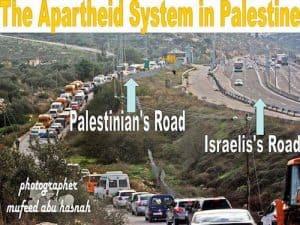israeli apartheid