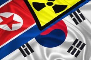 north korea provocation