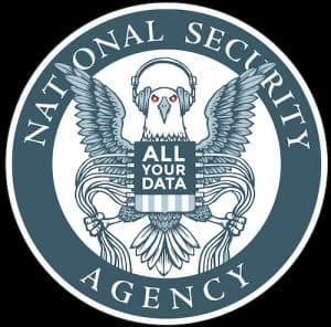 NSA eagle data surveillance