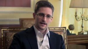 ex-NSA CIA edward snowden