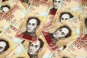 venezuelan economic crisis bolivar