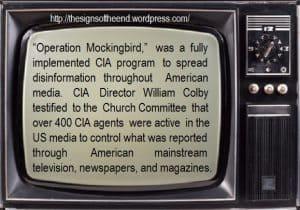 declassified files operation mockingbird