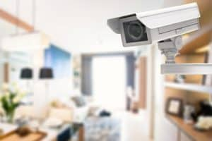 corporatocratic surveillance home